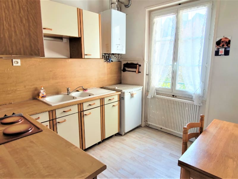Vente appartement Beaugency 95000€ - Photo 2