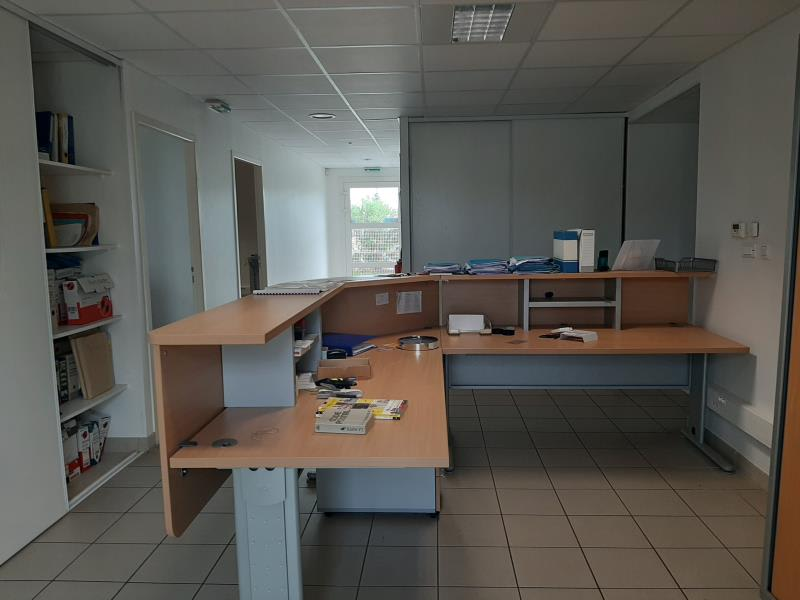 Rental office Carcassonne 2000€ HC - Picture 3