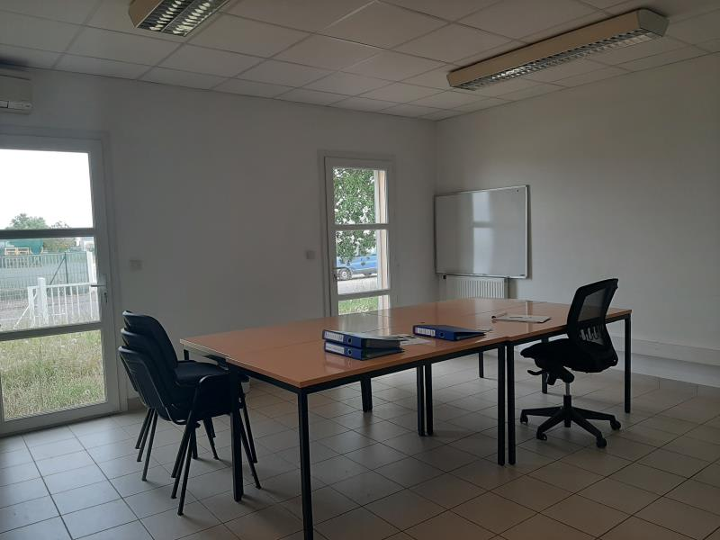 Rental office Carcassonne 2000€ HC - Picture 4