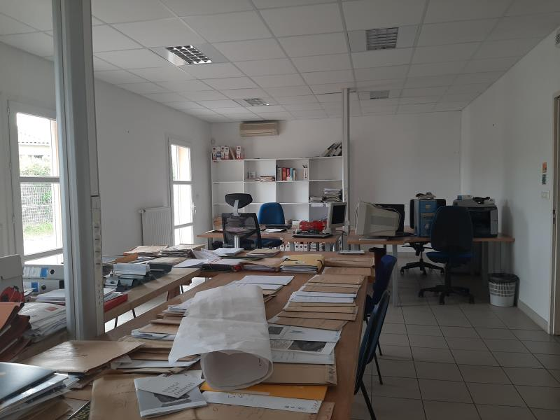 Rental office Carcassonne 2000€ HC - Picture 7
