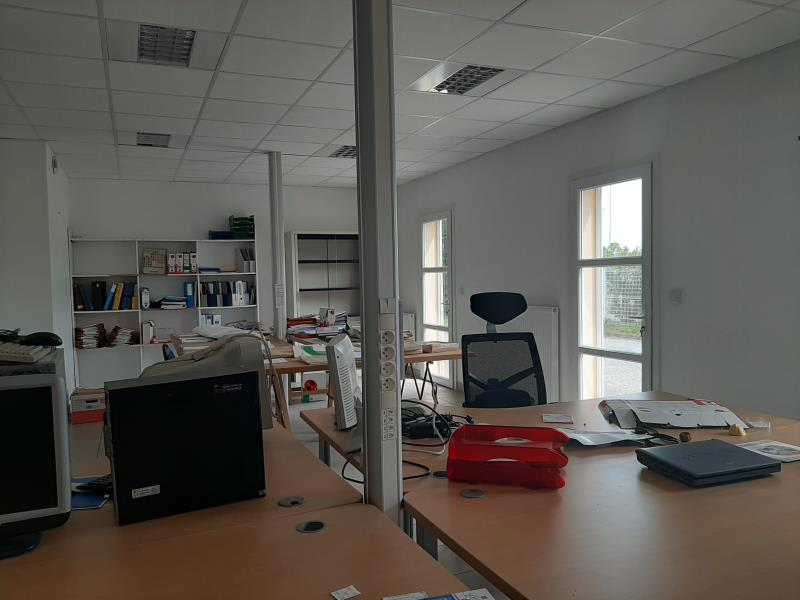 Rental office Carcassonne 2000€ HC - Picture 8