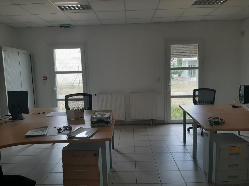 Rental office Carcassonne 2000€ HC - Picture 9