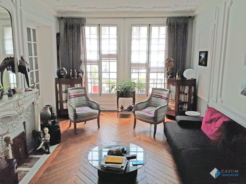 Sale apartment Paris 14ème 1349000€ - Picture 2
