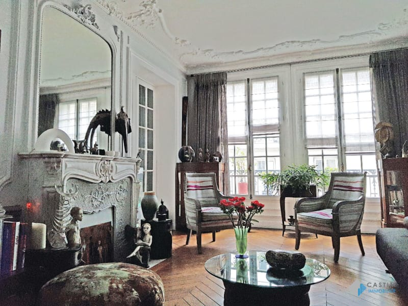 Sale apartment Paris 14ème 1349000€ - Picture 3