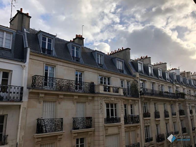 Sale apartment Paris 14ème 1349000€ - Picture 16
