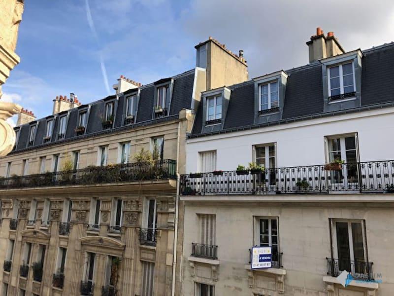Sale apartment Paris 14ème 1349000€ - Picture 17