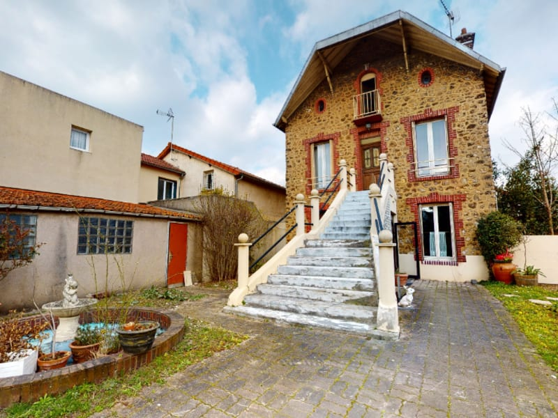 Revenda casa Romainville 640000€ - Fotografia 1