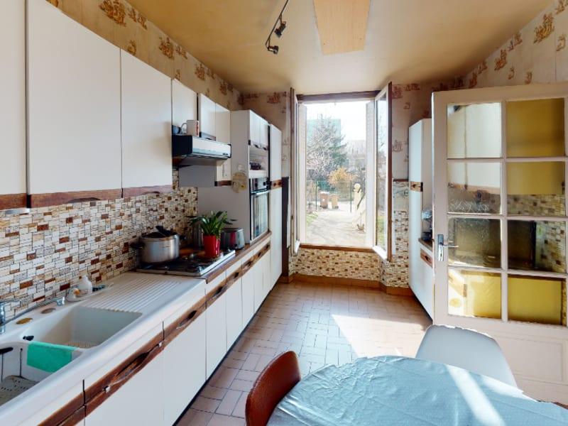Revenda casa Romainville 640000€ - Fotografia 4