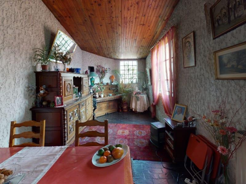 Revenda casa Romainville 430000€ - Fotografia 1