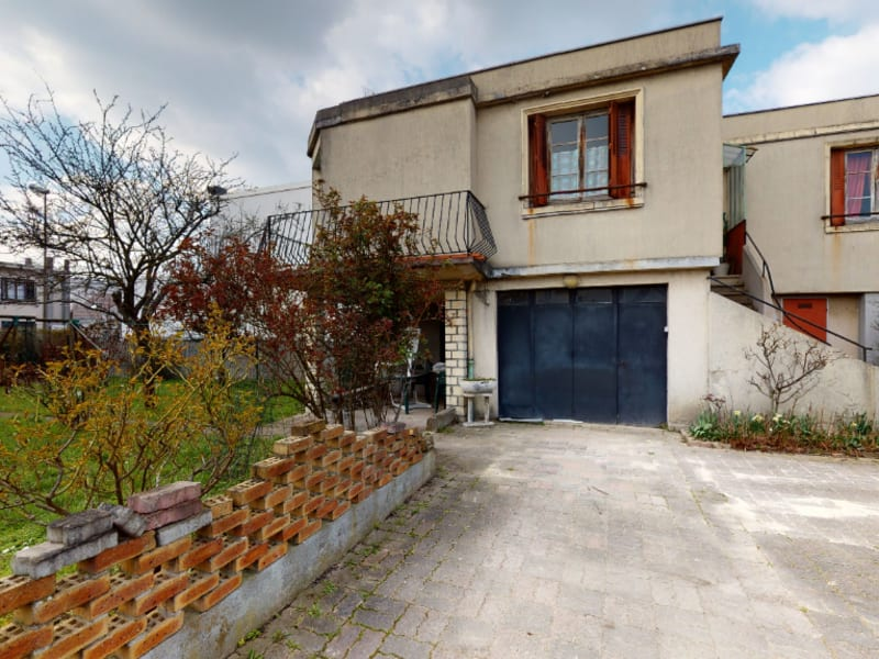 Revenda casa Romainville 430000€ - Fotografia 5