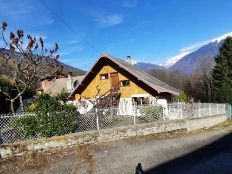 Vente maison / villa St alban des hurtieres 260000€ - Photo 1