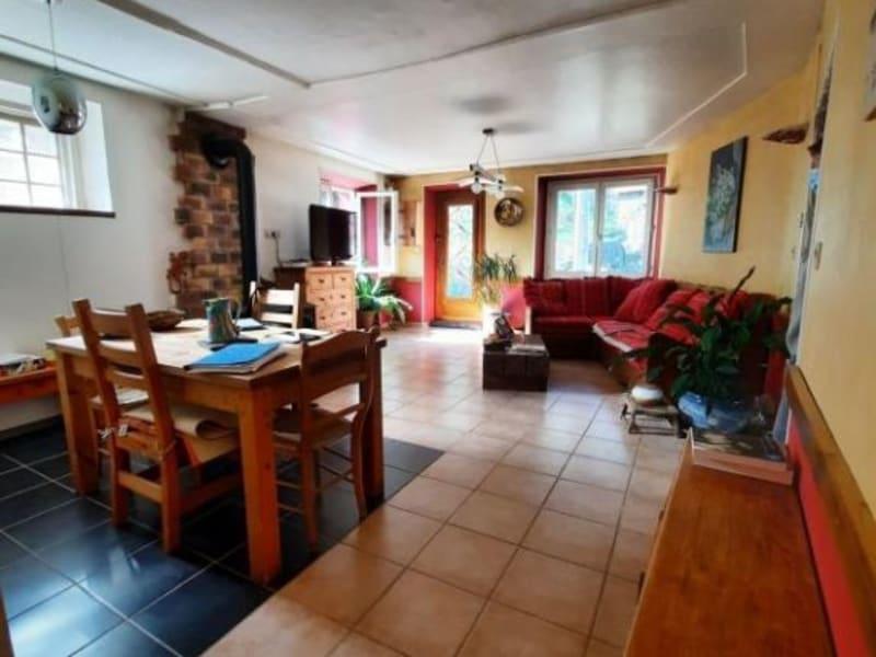 Vente maison / villa St alban des hurtieres 260000€ - Photo 4