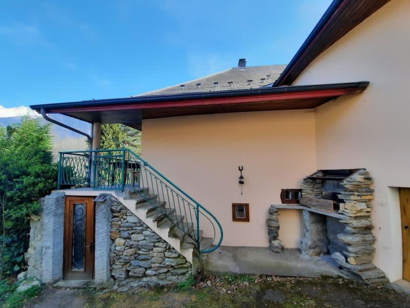 Vente maison / villa St alban des hurtieres 260000€ - Photo 9