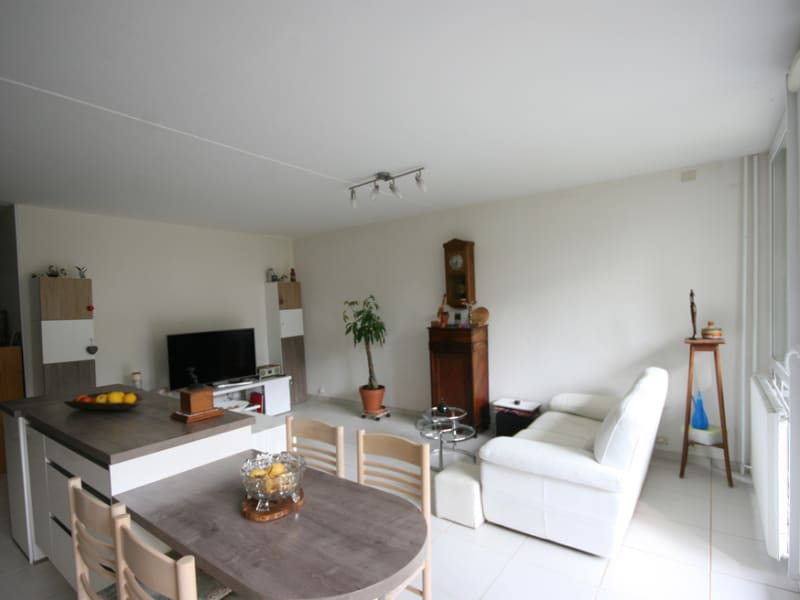 Sale apartment Talence 199000€ - Picture 2