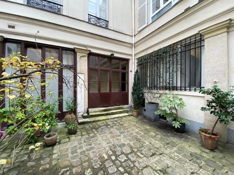 Vente appartement Paris 3ème 1 545 300€ - Photo 3