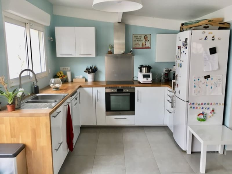 Sale house / villa Nimes 320000€ - Picture 3