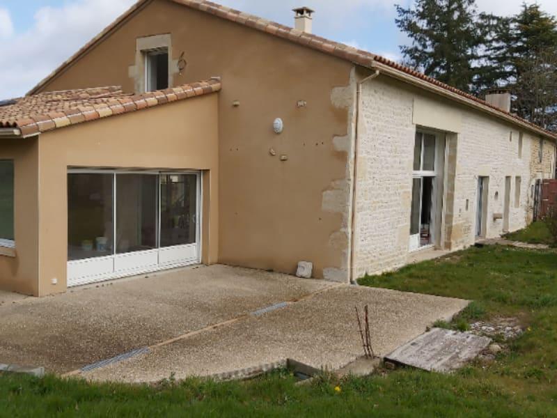 Vente maison / villa Valdelaume 281900€ - Photo 2