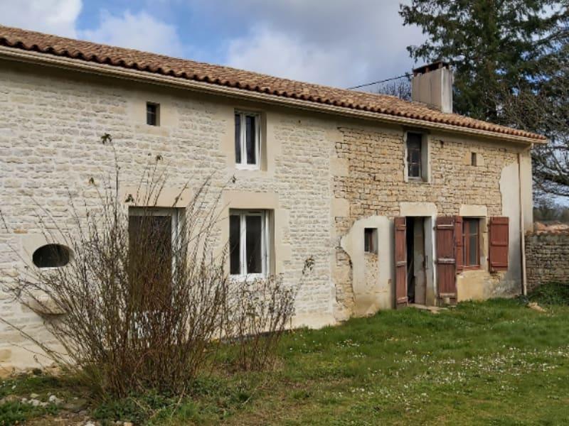 Vente maison / villa Valdelaume 281900€ - Photo 3