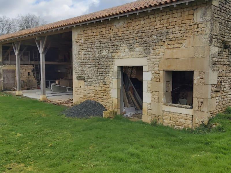 Vente maison / villa Valdelaume 281900€ - Photo 4