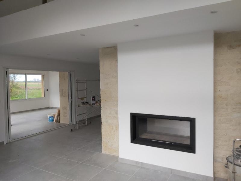 Vente maison / villa Valdelaume 281900€ - Photo 6