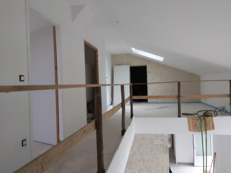 Vente maison / villa Valdelaume 281900€ - Photo 7