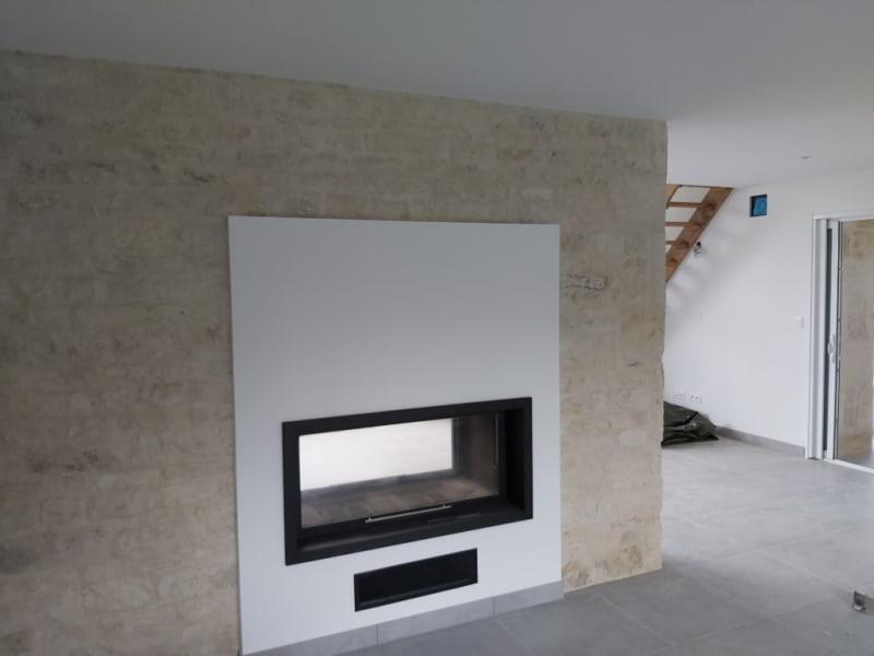 Vente maison / villa Valdelaume 281900€ - Photo 8