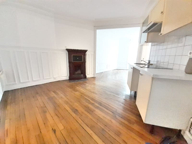 Vente appartement Paris 11ème 455 000€ - Photo 1