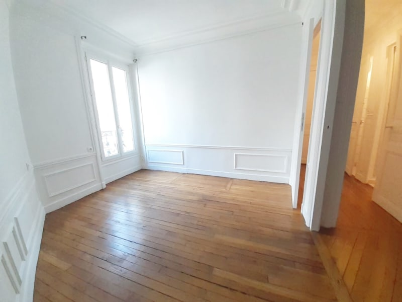 Vente appartement Paris 11ème 455 000€ - Photo 3