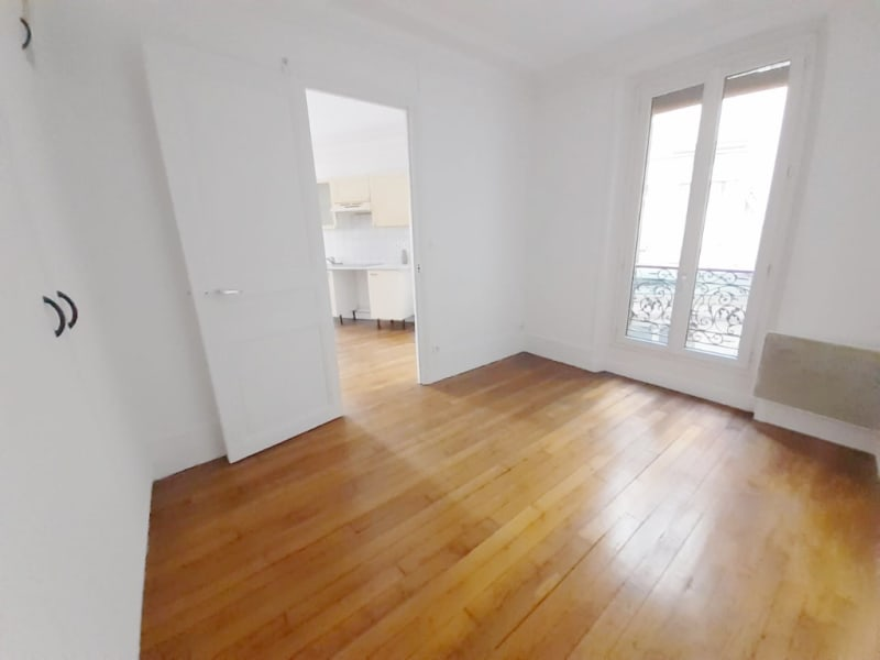 Vente appartement Paris 11ème 455 000€ - Photo 5