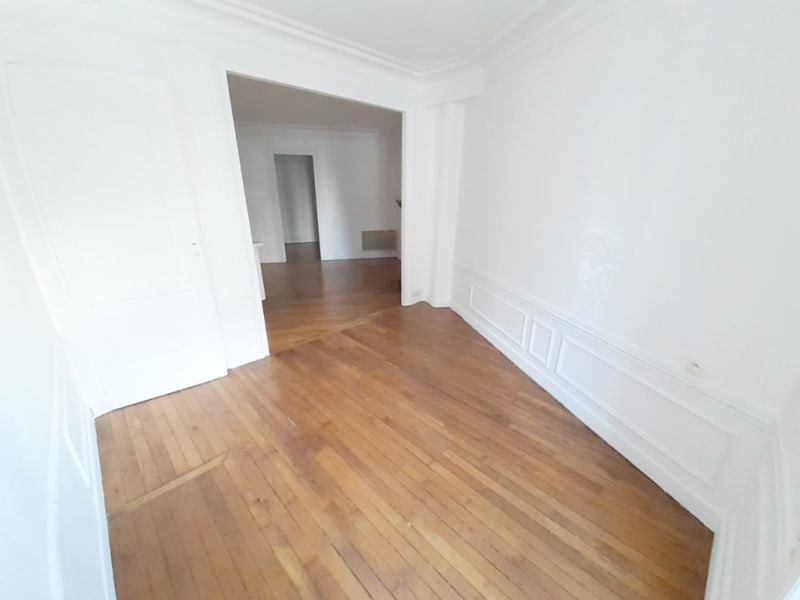 Vente appartement Paris 11ème 455 000€ - Photo 8