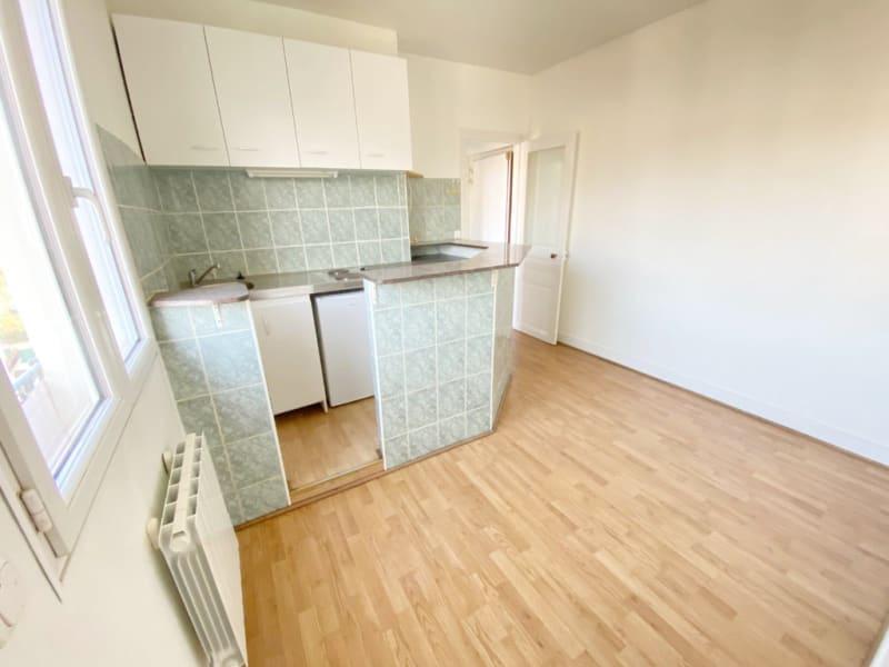 Vente appartement Ivry sur seine 229000€ - Photo 5