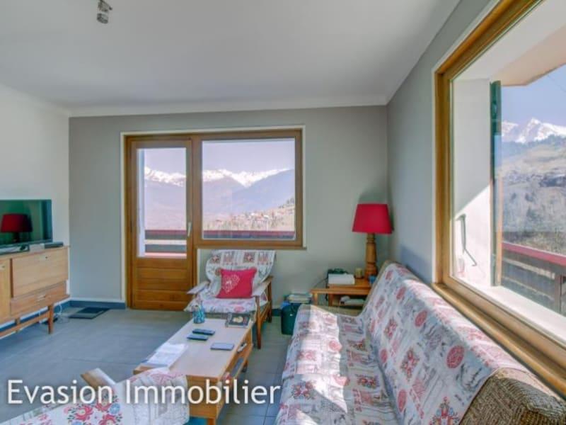 Sale apartment Combloux 216000€ - Picture 1