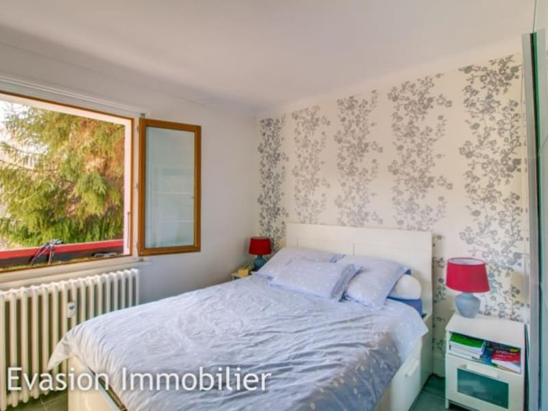 Sale apartment Combloux 216000€ - Picture 2