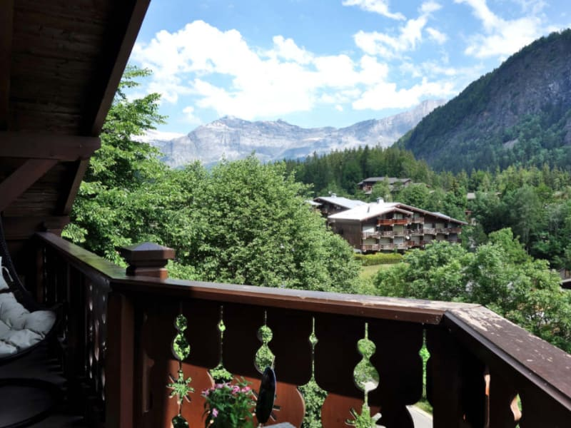 Sale apartment Les houches 585 000€ - Picture 11