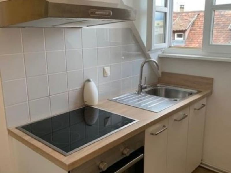 Location appartement Strasbourg 661€ CC - Photo 5