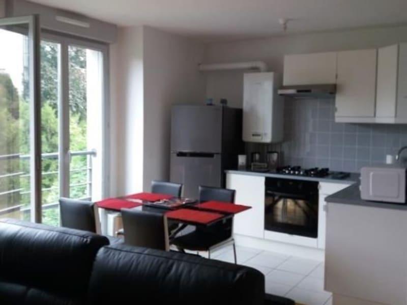 Sale apartment Soissons 155500€ - Picture 2