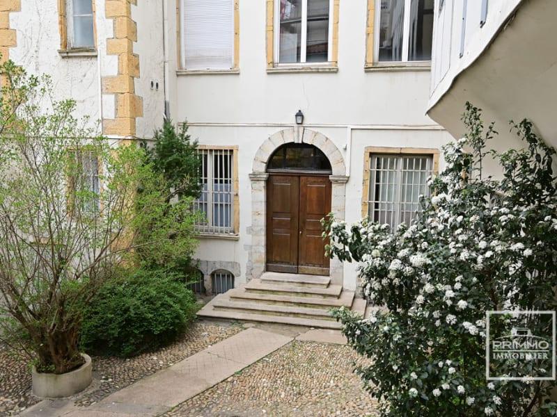 Vente appartement Lyon 2ème 1150000€ - Photo 1