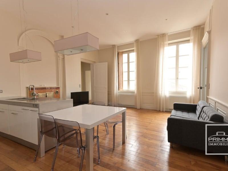 Vente appartement Lyon 2ème 1150000€ - Photo 5