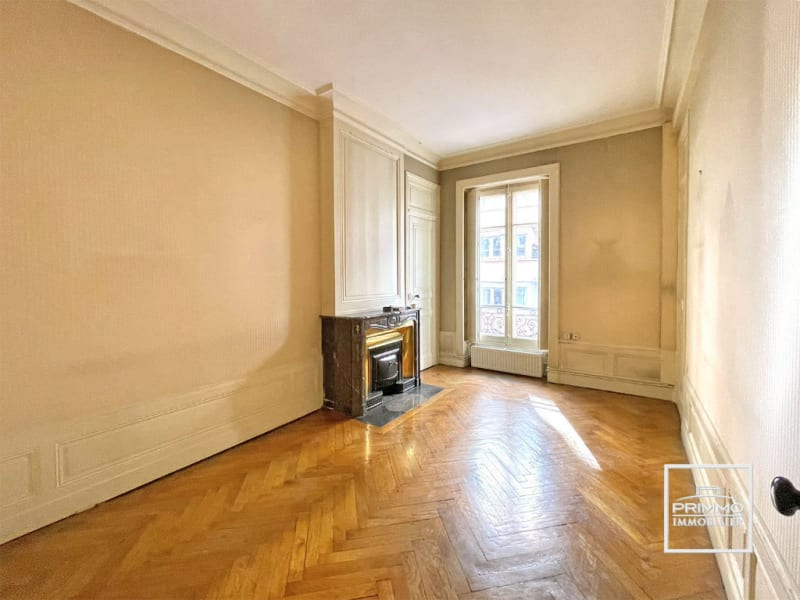 Sale apartment Lyon 6ème 840 000€ - Picture 6