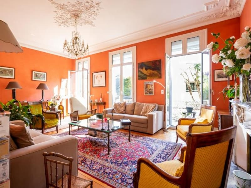 Vente maison / villa Bordeaux 1260000€ - Photo 9