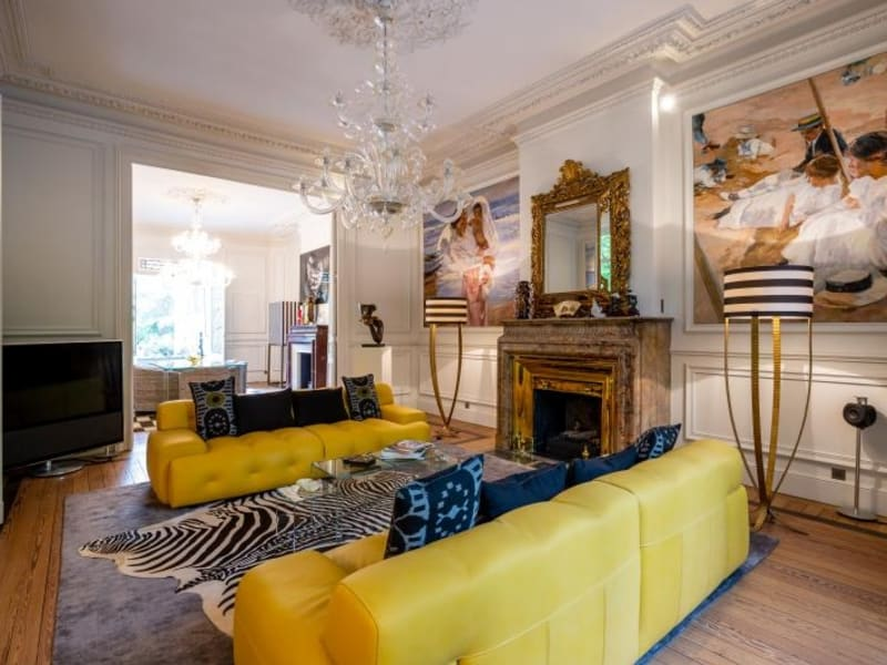 Sale house / villa Bordeaux 2990000€ - Picture 3