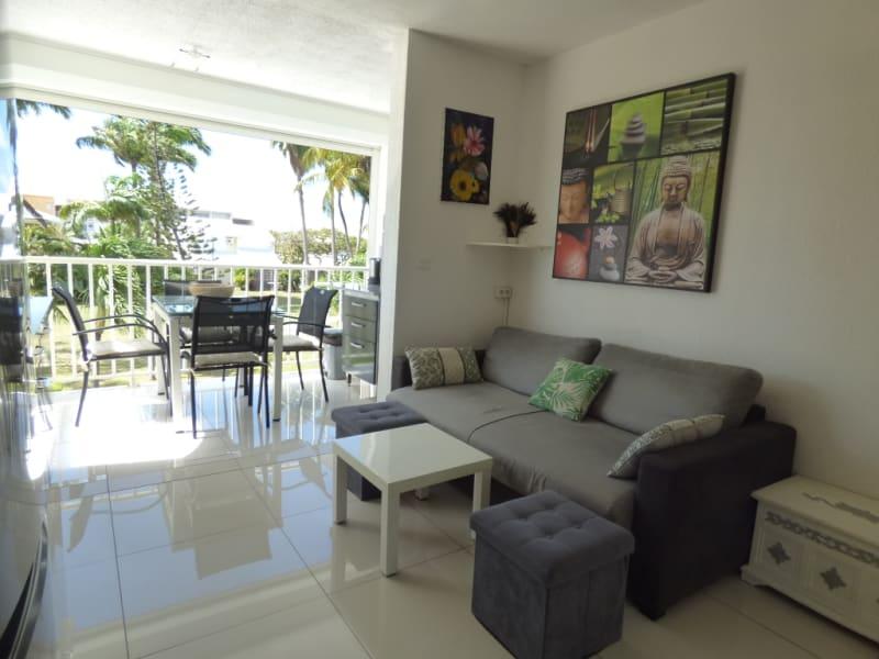 Vente appartement Saint francois 225000€ - Photo 3