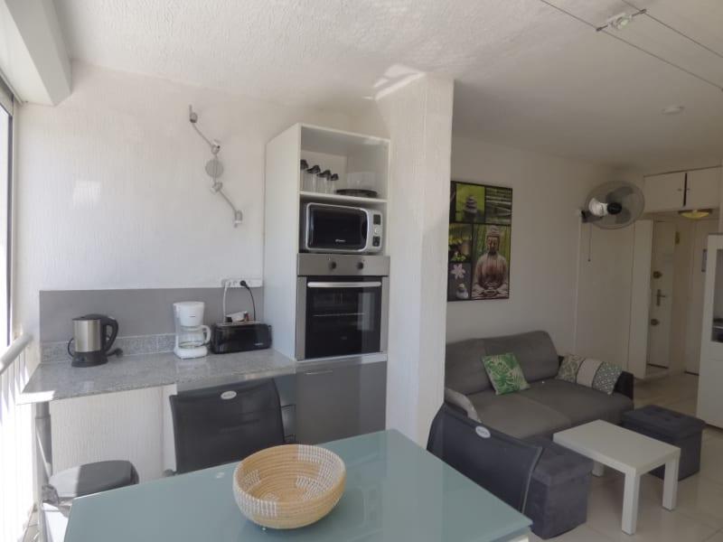 Vente appartement Saint francois 225000€ - Photo 5