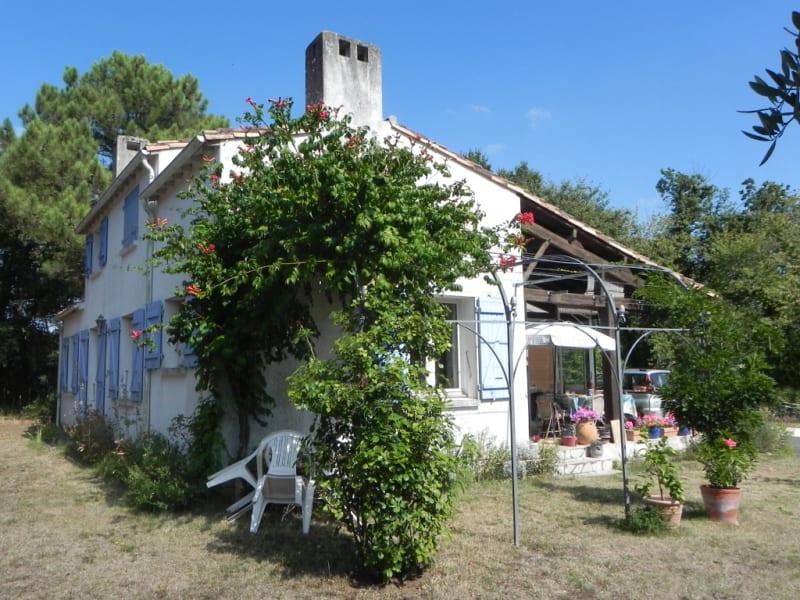 Sale house / villa Saint augustin 356700€ - Picture 1
