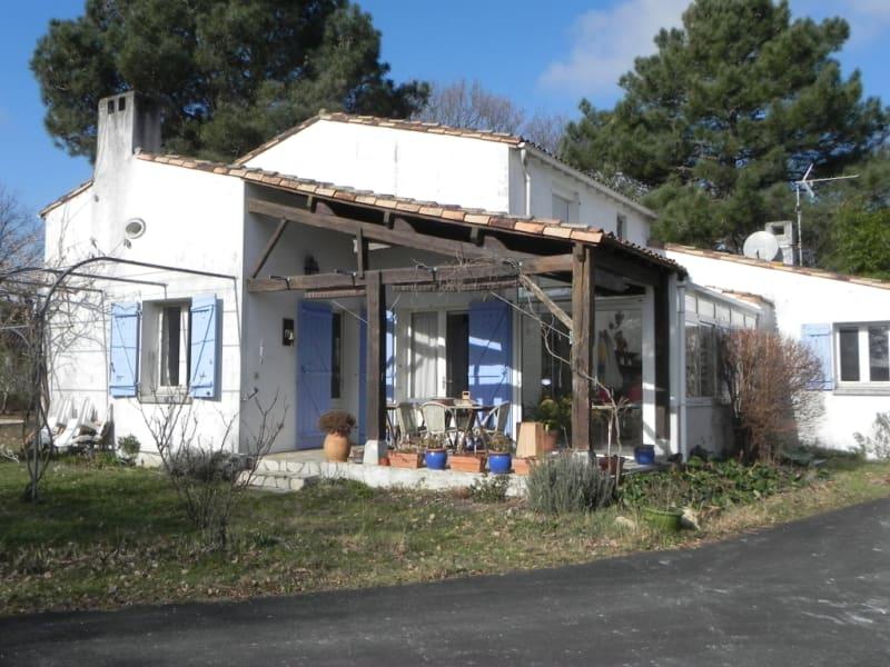 Sale house / villa Saint augustin 356700€ - Picture 2