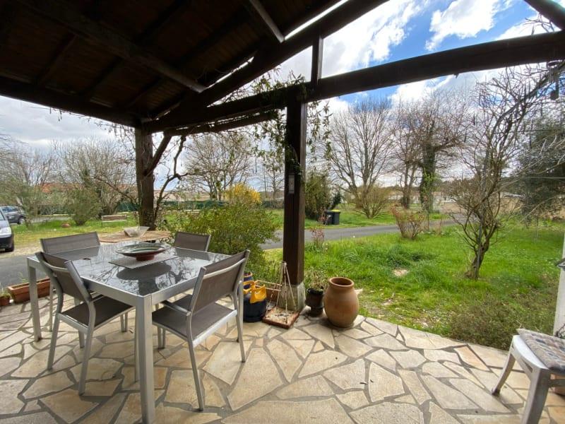 Sale house / villa Saint augustin 356700€ - Picture 14