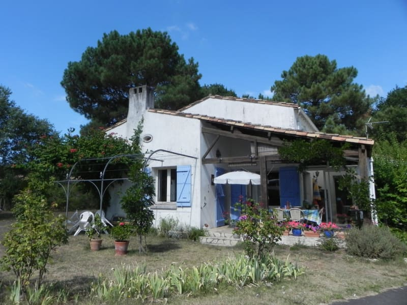 Vente maison / villa Saint augustin 356700€ - Photo 15