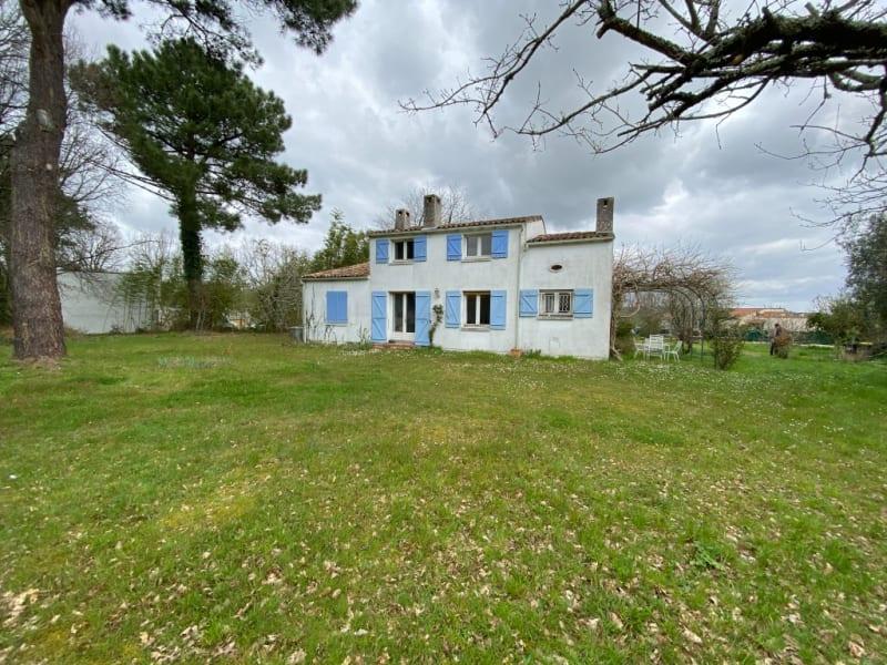 Sale house / villa Saint augustin 356700€ - Picture 16