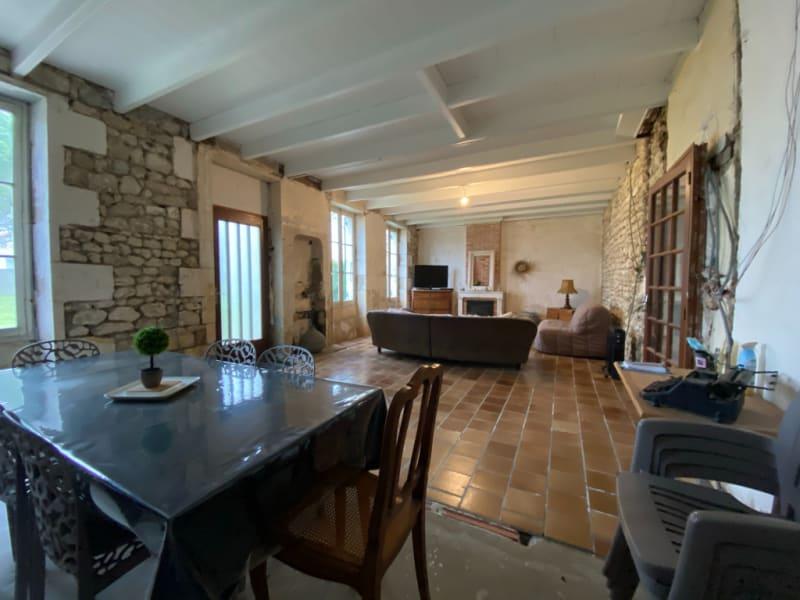 Sale house / villa Arvert 244400€ - Picture 2