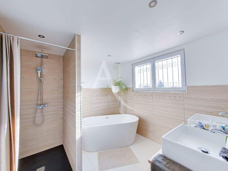 Vente maison / villa Plaisance du touch 399900€ - Photo 8